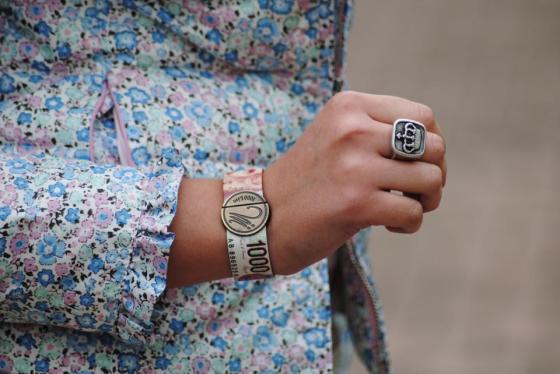 Millelire, braceletm Ferrante, ring,